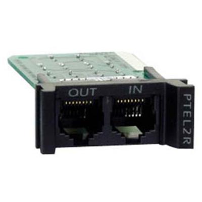 устройство защиты APC PTEL2R