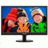 Монитор Philips 193V5LSB2 62