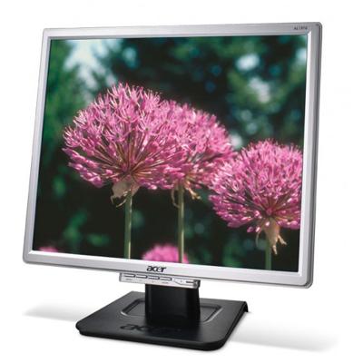 монитор Acer AL1916Ns