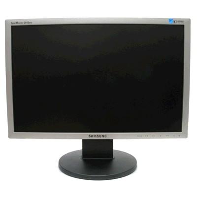 монитор Samsung 2043NW NKSB