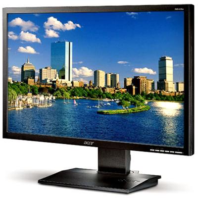 монитор Acer V223WEb