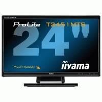 Монитор Iiyama ProLite T2451MTS-B1
