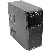 Корпус 3Cott R4030 Black 450W
