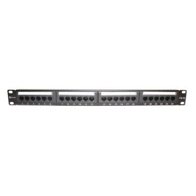 патч-панель 5bites LY-PP5-09