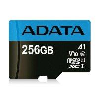 Карта памяти A-Data 128GB AUSDX128GUICL10A1-RA1