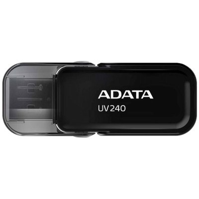 флешка A-Data 16GB UV240 Black
