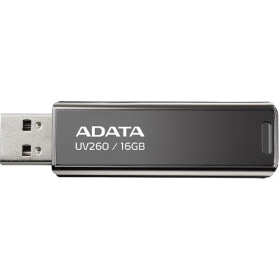флешка A-Data 16GB UV260 Black
