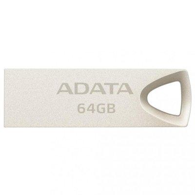 флешка A-Data 64GB UV210 Gold