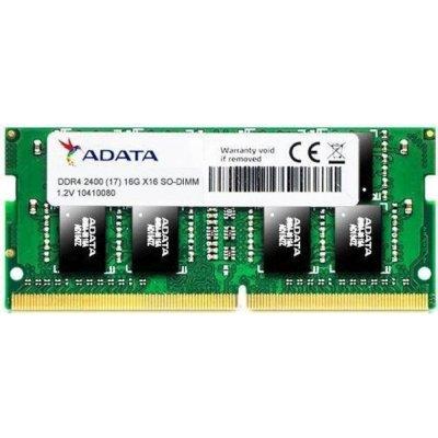 оперативная память A-Data AD4S2400J4G17-S