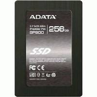 SSD диск A-Data ASP600S3-256GM-C