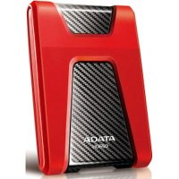 Жесткий диск A-Data HD650 1Tb AHD650-1TU31-CRD