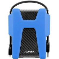 Жесткий диск A-Data HD680 1Tb AHD680-1TU31-CBL