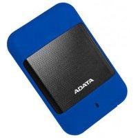 Жесткий диск A-Data HD700 1Tb AHD700-1TU31-CBL