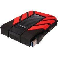 Жесткий диск A-Data HD710 Pro 1Tb AHD710P-1TU31-CRD