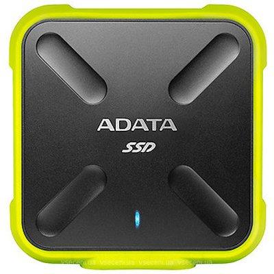 SSD диск A-Data SD700 1Tb ASD700-1TU31-CYL
