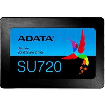 SSD диск A-Data SU720 500Gb ASU720SS-500G-C
