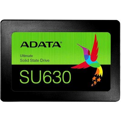 SSD диск A-Data Ultimate SU630 1.92Tb ASU630SS-1T92Q-R
