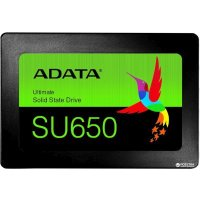 SSD диск A-Data Ultimate SU650 120Gb ASU650SS-120GT-R