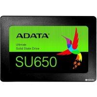 SSD диск A-Data Ultimate SU650 120Gb ASU650SS-120GT-R