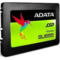 SSD диск A-Data Ultimate SU655 120Gb ASU655SS-120GT-C