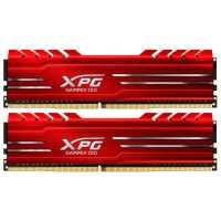 Оперативная память A-Data XPG Gammix D10 AX4U3000316G16A-DR10