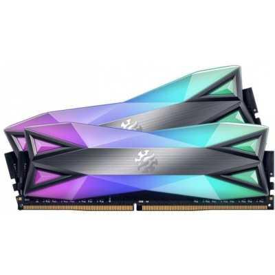 оперативная память A-Data XPG Spectrix D60 RGB AX4U41338G19J-DT60