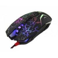 Мышь A4Tech Bloody N50 Neon Black