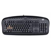 Клавиатура A4Tech KB-28G-1 USB