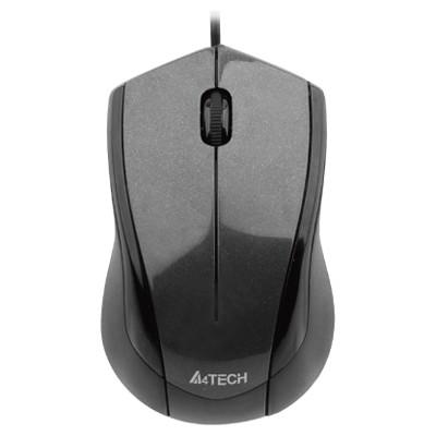 мышь A4Tech N-400-1