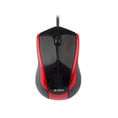 мышь A4Tech N-400-2