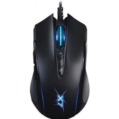 мышь A4Tech X89 Black