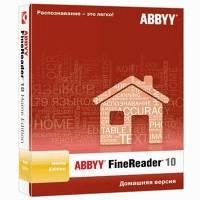 Перевод, распознавание и преобразование текста ABBYY AF10-8S1B01-102