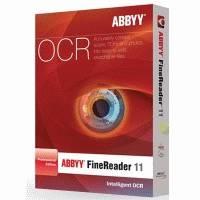 Перевод, распознавание и преобразование текста ABBYY AF11-1S1B01-102