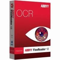 Перевод, распознавание и преобразование текста ABBYY AF12-1S1B01-102