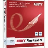 Перевод, распознавание и преобразование текста ABBYY AF80-MACB01-102