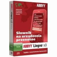 Перевод, распознавание и преобразование текста ABBYY AM140S1B01102
