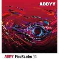 Перевод, распознавание и преобразование текста ABBYY AF14-1S1B01-102