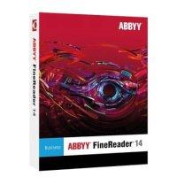 Перевод, распознавание и преобразование текста ABBYY AF14-2S1B01-102