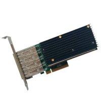 Сетевая карта ACD ACD-XL710-4x10G-SFP+