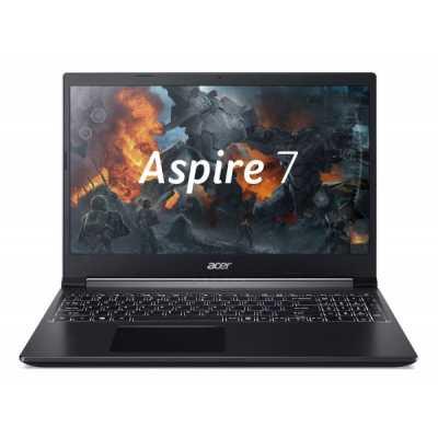 ноутбук Acer Aspire 7 A715-75G-74AK