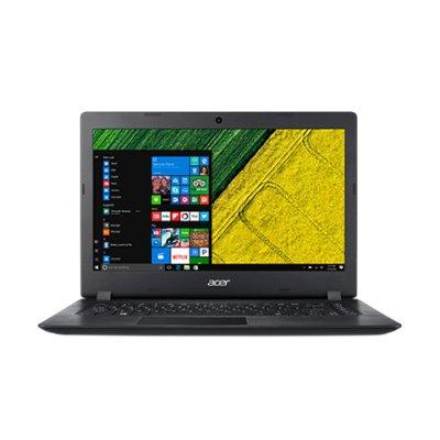 ноутбук Acer Aspire A315-51-34B6