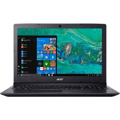 ноутбук Acer Aspire A315-51-55ZU