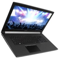 Ноутбук Acer Aspire A717-71G-58HK
