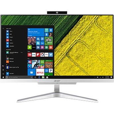 Моноблок Acer Aspire C22-320 DQ.BCQER.003 купить в России в интернет магазине KNSrussia.ru