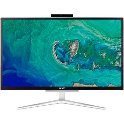 моноблок Acer Aspire C22-820 DQ.BDXER.005
