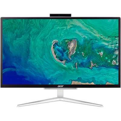 Моноблок Acer Aspire C22-820 DQ.BDZER.003 купить в России в интернет магазине KNSrussia.ru