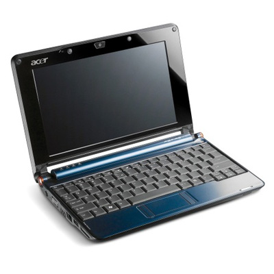 нетбук Acer Aspire One AOA150-Bb