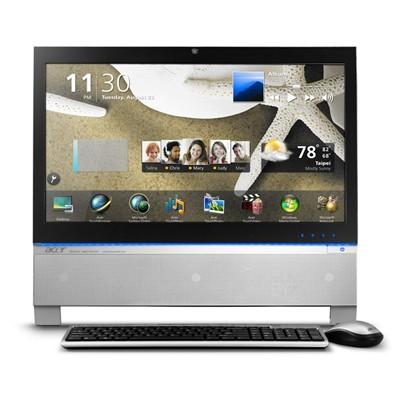 моноблок Acer Aspire Z3100 PW.SETE2.037