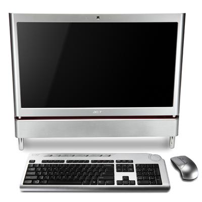 моноблок Acer Aspire Z5610 PW.SCYE2.094