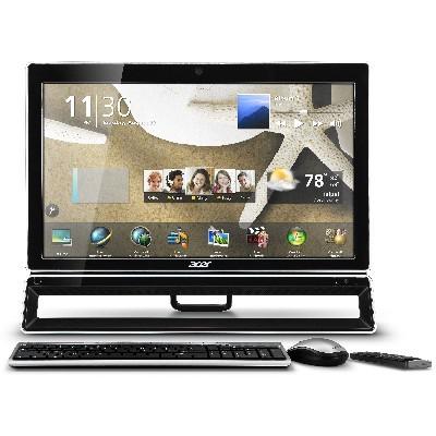 моноблок Acer Aspire Z5771 DQ.SL1ER.002